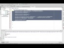Разработка приложений на Java лекция 5