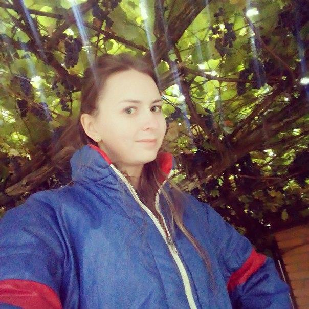 Мария Холопова, Фурманов, Россия