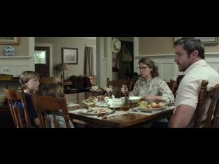 """Отрывок из фильма """"Снайпер"""" (2014) / Есть три типа людей: овцы, волки и овчарки"""