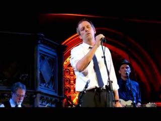 Hugh Laurie - Let Them Talk London Union Chapel full 04-05-2011 (Russian subtitles)