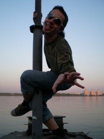 Михаил Блашенцев, 31 год, Воронеж, Россия. Фото 8