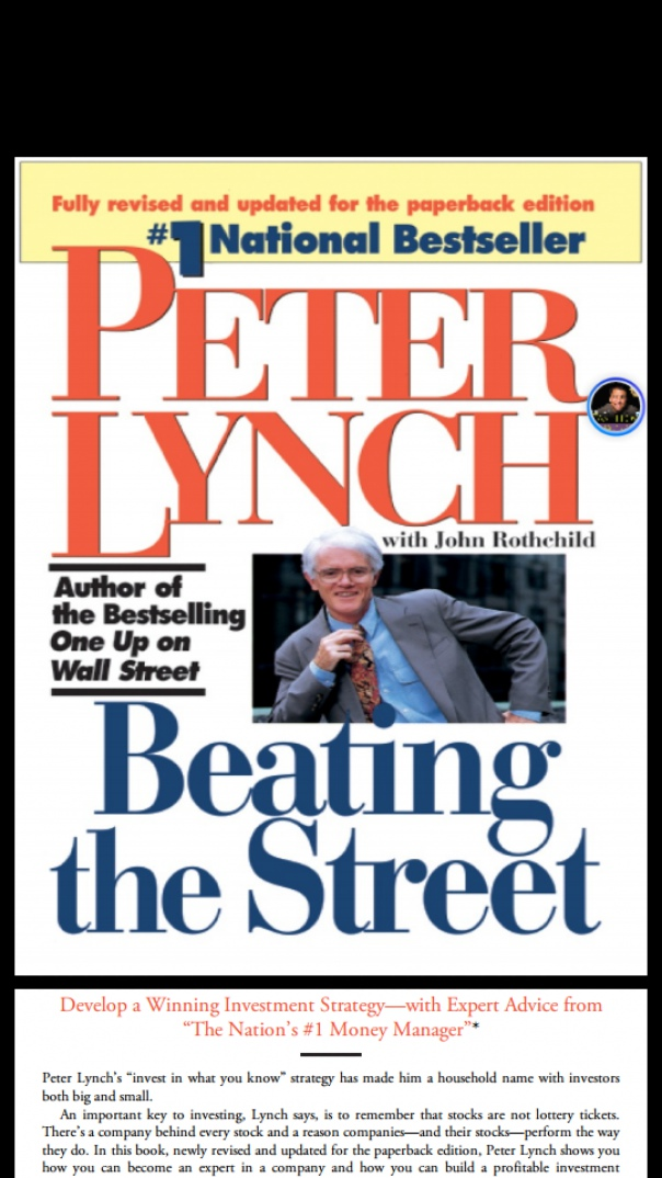 Beating The Street -(TTA)