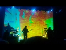 Portugal The Man Purple Yelow Red And Blue @Live in Moscow