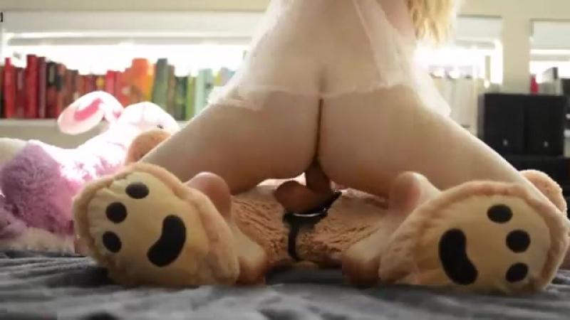 Fucking My Favorite Big Toy