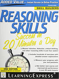 Learningexpress Reason Skills Success 2e