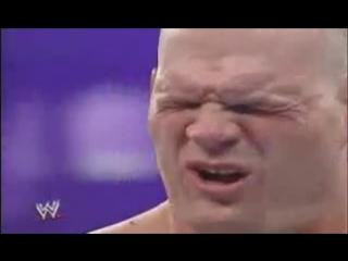 WrestleMania 20-The Undertaker vs. Kane.