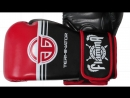 Boxing gloves Flamma