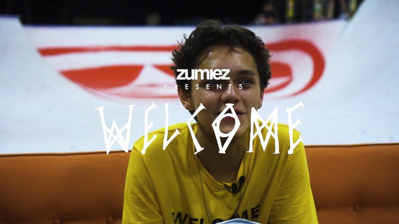 Zumiez Presents Welcome in Salt Lake City