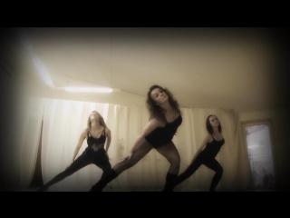 Erotic Dance  стрип-пластика  эротик дэнс