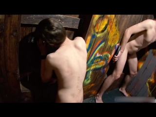 Czech Gay Fantasy 5 - Part 6