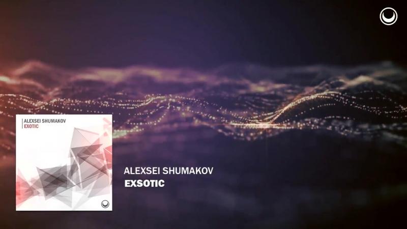 Alexsei Shumakov - Exotic (Preview) [Eternal Eclispe Records]