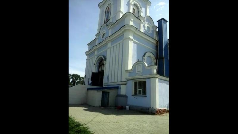 Знаменский храм Г Борисоглебск смотреть онлайн без регистрации
