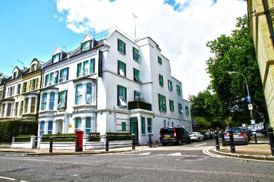 Топ-7 районов Лондона, изображение №27