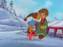 Винни Пух_ Рождественский Пух (2002) HD 1080p