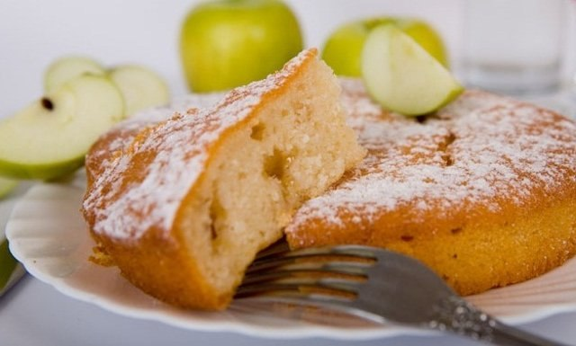 Топ-5 рецептов диетических пирогов, изображение №5