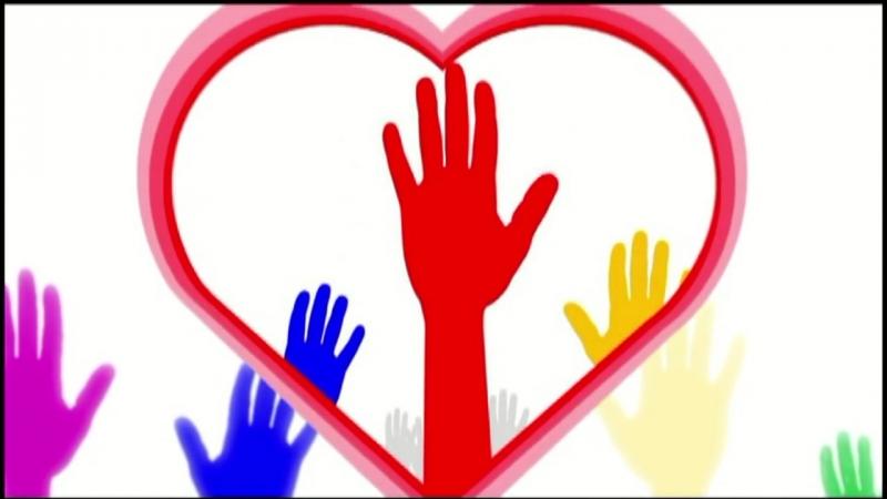 Социальный ролик Волонтеры - Урюпинск