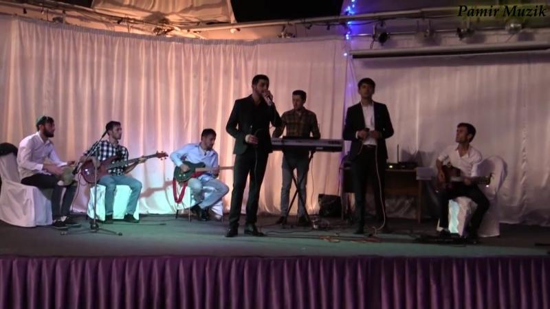 Pamir Muzik Концерт Анваршои Саидик Аличони Киматшо 2017