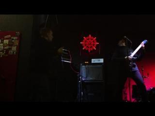 Agent Orange Bath Tank - When I Die, Bury Me Upside Down, So The World Can Kiss My Ass (rehearsal)
