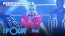 Sharaya J Performs Say Less | Season 2 Ep. 8 | THE FOUR