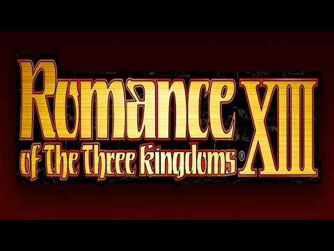 BGM Zhuge Liang's Theme Romance of the Three Kingdoms XIII 13