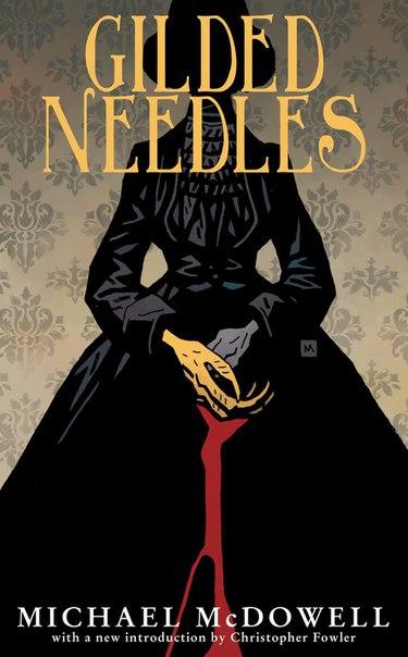 Gilded Needles
