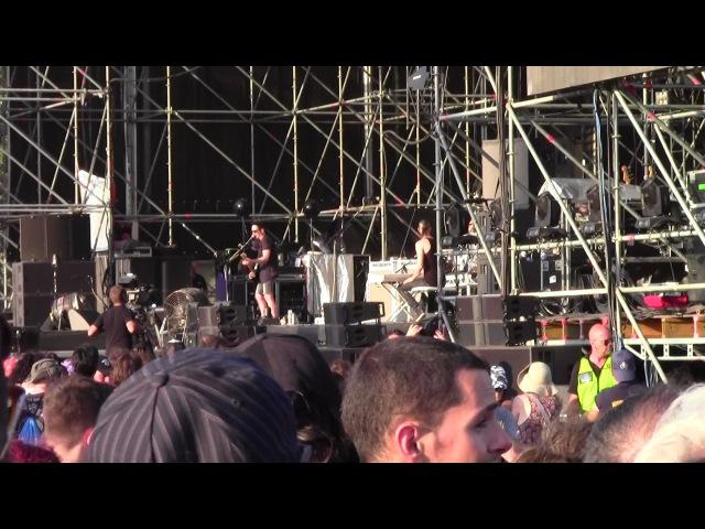 Placebo Twenty Years LIVE Ippodromo del Visarno @FirenzeRocks 23 06 17