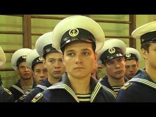 Материал телекомпании «Петербургское телевидение»  о возвращении парусного учебного судна «Мир»