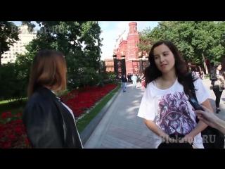 - Опрос недавних школьников в Москве о Второй Мировой Войне. Вкратце - все плохо.