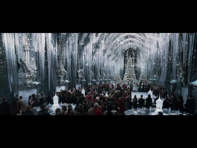Вырезанная сцена: ♥ Концерт на Святочном балу ♥