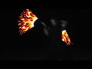 Digital Poi Ignis Pixel 160 HD    by     FORZA  -Performance-