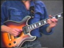 Guitar Lesson Robben Ford Playin' the blues REH Complete