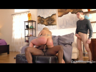 [cuckoldsessions] ryan conner (1080p) interracial, cuckold, anal, double penetration, big tits, blonde, cougars, big booty