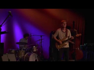 RAMA 2014 (Bangin' Bülows Nice Jazz Quartet)