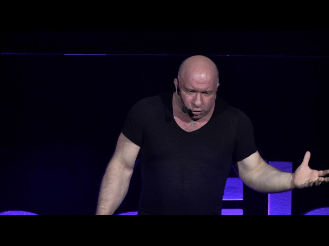 Seven ideas of creative pedagogics | Dmitry Karpov | TEDxNovosibirsk