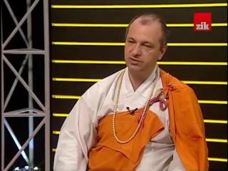 Буддийский монах феликс шведовский критикует политику путина