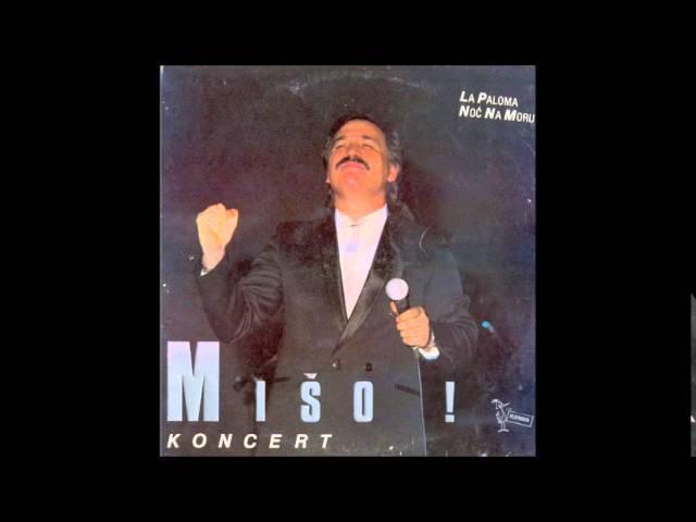 Mišo Kovač Koncert Cibona 1988