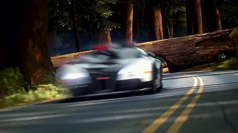 Need for Speed Hot Pursuit E3 Reveal Trailer НОВЫЙ NFS 2010 года.mp4 720p .mp4