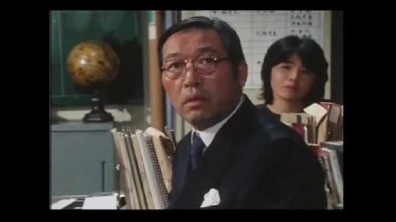 スクールウォーズ 第07話 「嵐の新学期」 FC2 Video