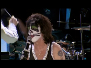 Kiss Symphony  Alive IV - Beth (Act Two) HD