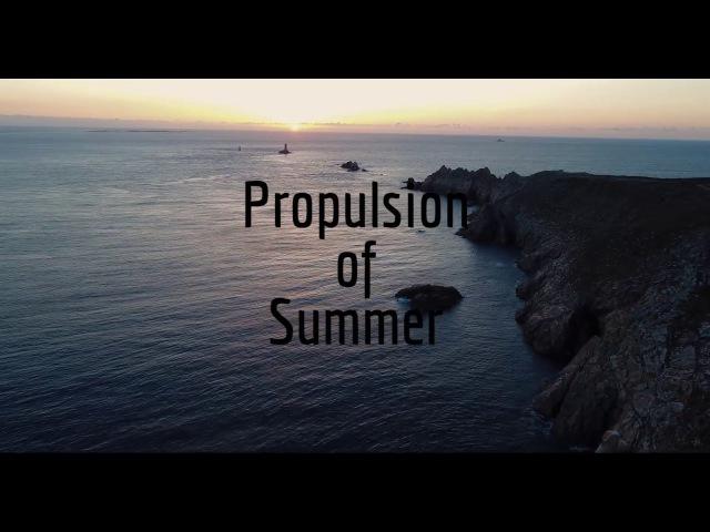 Milo Häfliger Propulsion of Summer 010 Armen Miran Hraach Be Svendsen NU