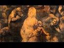 Леонардо да Винчи, Поклонение волхвов