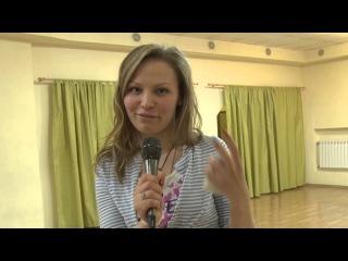 На семинарах Жанны Белозеровой легко, познавательно и очень интересно!