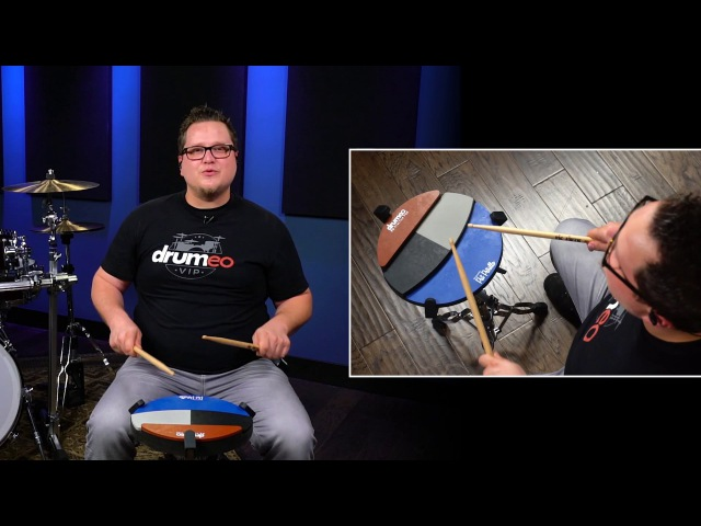 Flam Accent - Drum Rudiment Lesson (Drumeo)