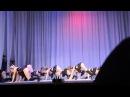Пчёлки и Винни пух Оренбург Школьный детский театр. Колор адский танец Пчелки и Винни Пуха