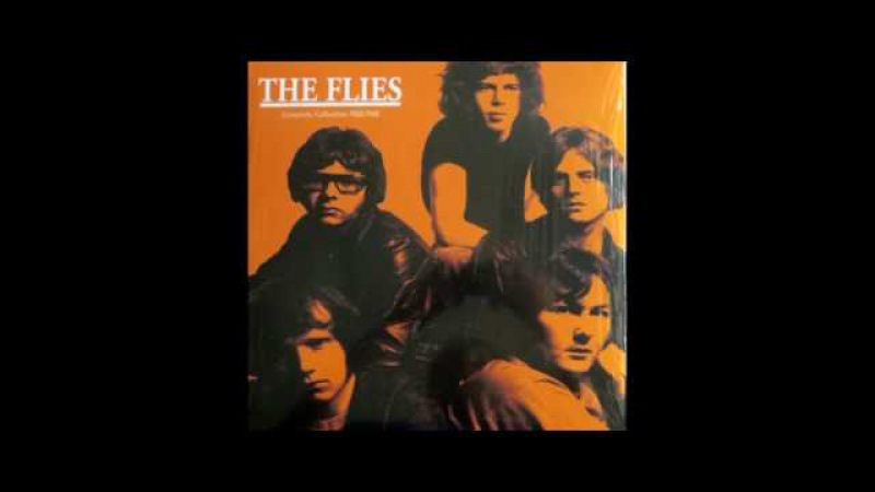 The Flies - Complete Collection 1965-68 (Full Vinyl 2014)