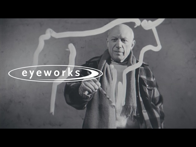 Visite A Picasso Full Movie
