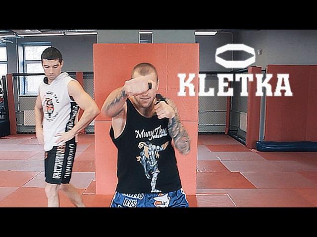 Сила и выносливость рук программа тренировки по боксу с Виталием Дунец и Андреем Басыниным