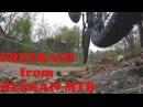 Freeride from OLEGAN 2 / ОСЕННИЙ