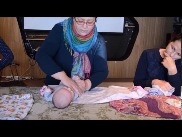 Материнская этика. Людмила Краснобаева. Новосибирск. пеленание, дисплазия, ношение на руках