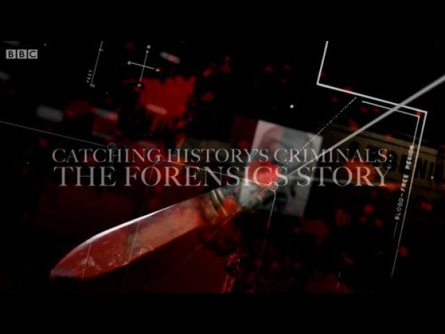 BBC Захватывающая история криминалистики 02 Доказательства вины 2015 Видео Dailymotion